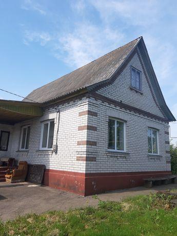 Купуйте будинок+хату в селі Шапіївка Сквирського району! Дві хати!