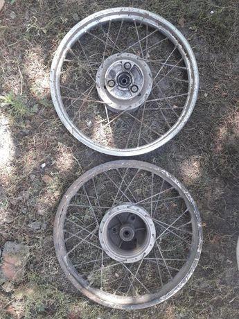 колеса на мопед Карпаты