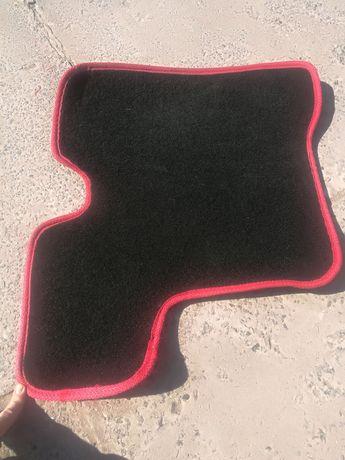 Мазда 3 коврики текстильні