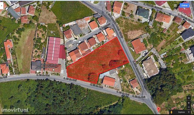 Terreno 3288 m2 / Santa Maria da Feira