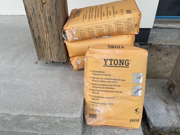 YTONG zaprawa do wypełniania ubytków 12,5kg