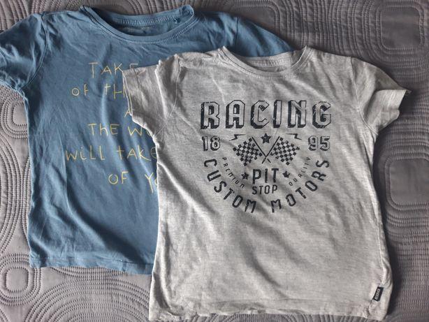 Koszulki z Reserved