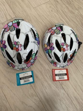 Kask alpina rowerowy dla dzieci rower 51-56 cm oraz 46-51 cm