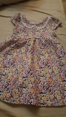 Sukiennka dla dziewczynki