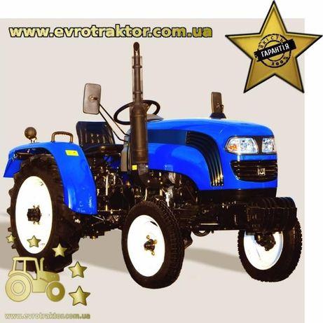 Продаж новий міні трактор ДТЗ 4240Н гарантія в наявності в магазині