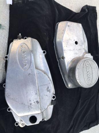 Крышки двигателя Ява 638