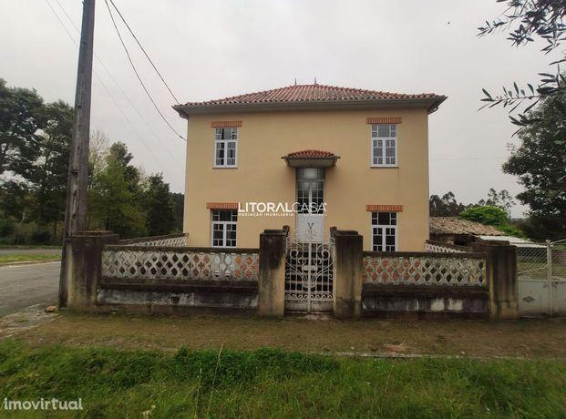 Moradia Isolada 4 Quartos, 146 m2 Macinhata do Vouga