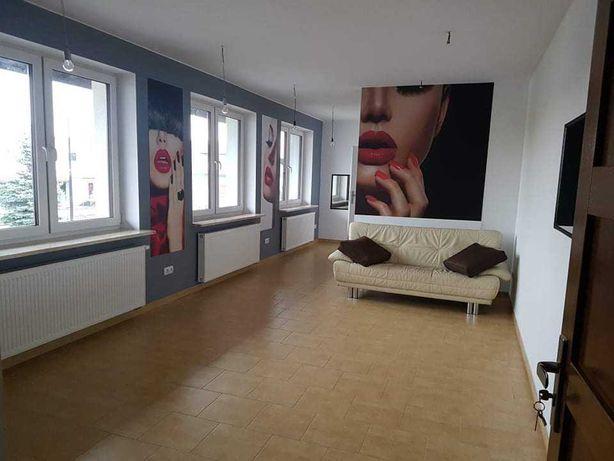lokal użytkowy do wynajęcia  Biłgoraj 34 m2