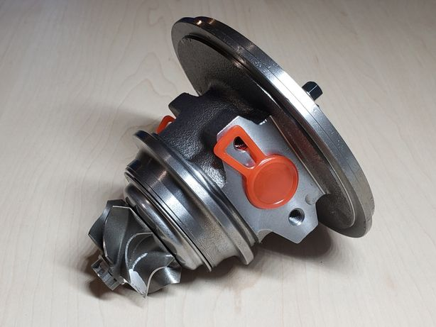 Картридж турбина Fiat Doblо 1.9 jtd