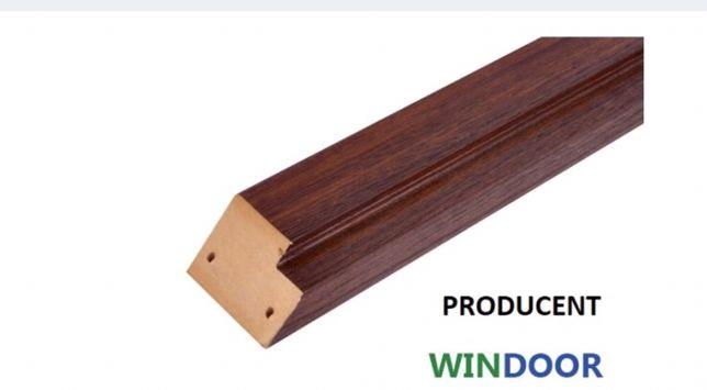 WINdoor ościeżnica futryna stała 9cm