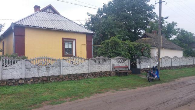 Продаю дом в селе ГРУШЕВКА