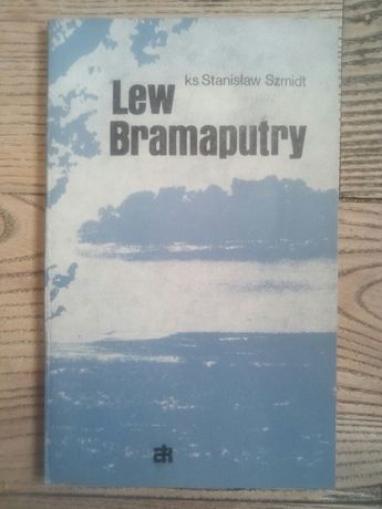 Lew bramaputry