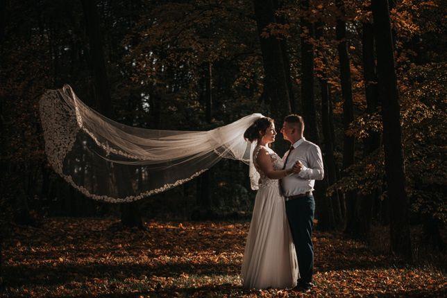Fotograf, fotografia ślubna i nie tylko