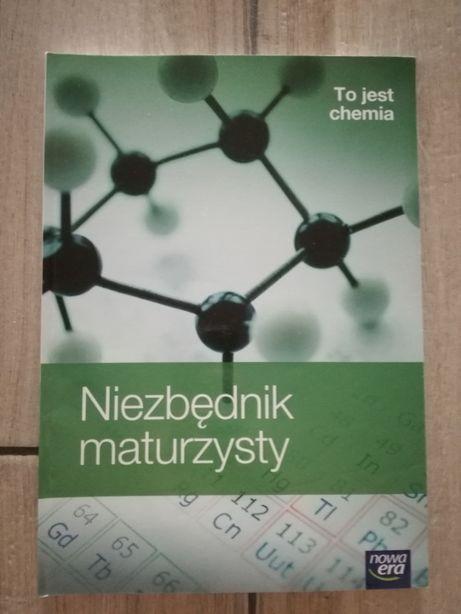 Niezbędnik maturzysty To jest chemia