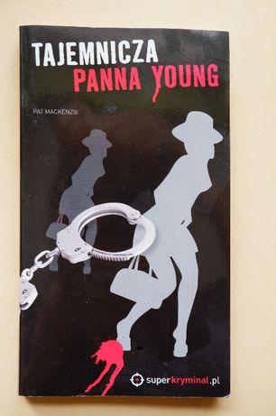 Pat Mackenzie Tajemnicza Panna Young