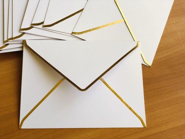 Шикарные конверты