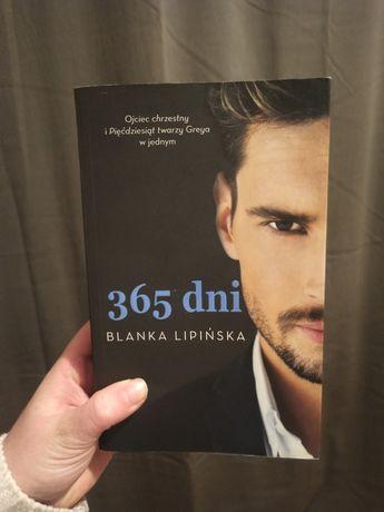 Blanka Lipińska 365 dni książka