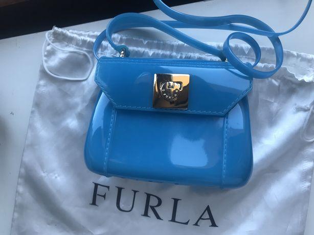 Torebka Furla oryginal Candy Bag mini