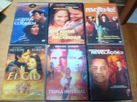 lote 37 dvds originais alguns muito raros novas entradas