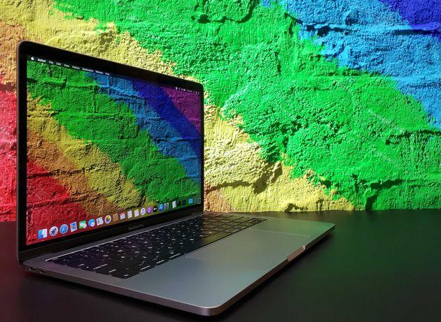 РАССРОЧКА БЕЗ ПРОЦЕНТОВ Ноутбук MacBook Pro 13 MPXQ2 2017 i5/8GB/128GB