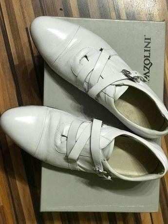 Туфли Италия мужские