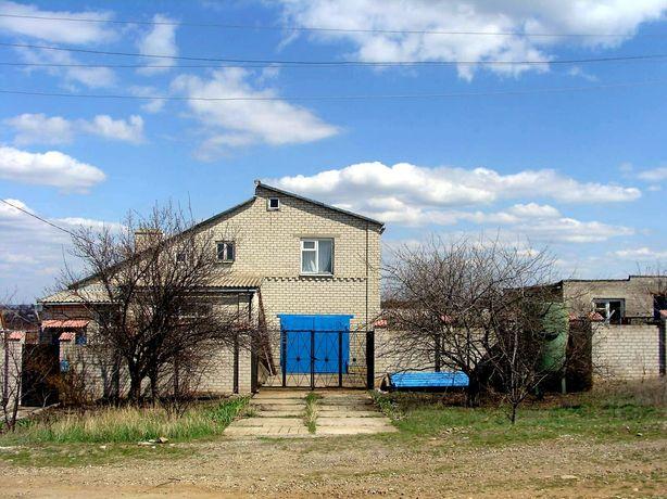 Продается усадьба в г. Лутугино (12 км. от г. Луганска)