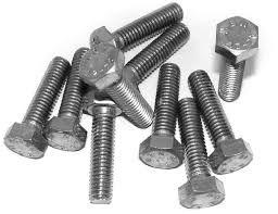 Болт М6,М8,М10,М12,М14,М16,М18,М20,М22,М24,М27,М30,М36,М42,М48