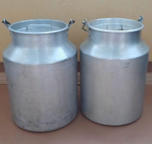 Продам Бидон алюминиевый 10 л