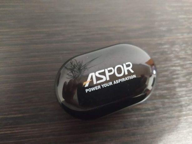 Безпровідні навушники ASPOR з підсвіткою.