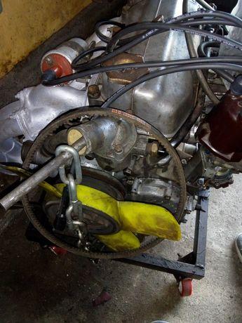 Silnik fiat 125p FSO Polonez Żuk