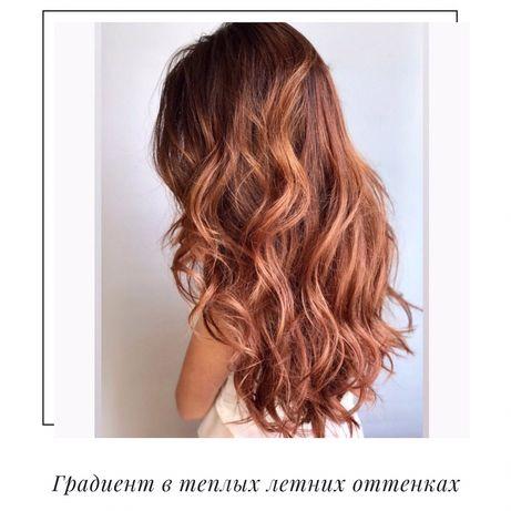 Окрашивание волос в Киеве, парикмахер-стилист, колорист, ОР - 12 лет.