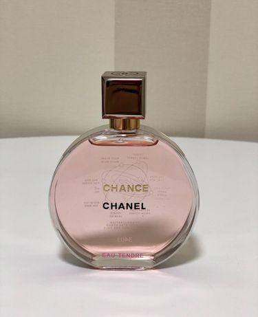 Женский парфюм Шанель Шанс Тендер Chanel Chance Eau Tendre 100 мл