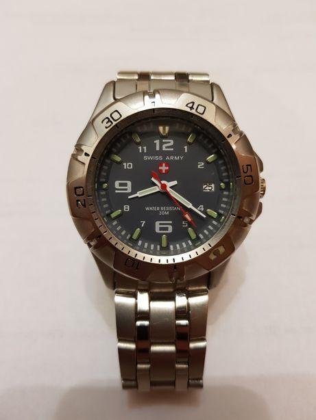 Мужские часы Swiss Army Hc 5028
