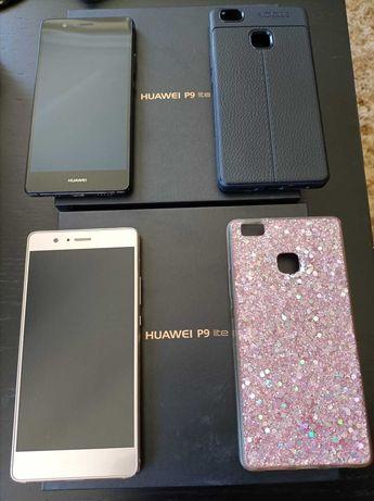 Huawei P9 lite Desbloqueados