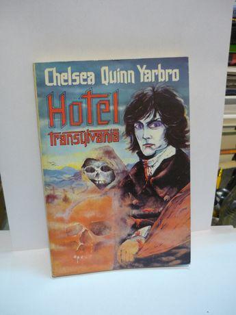 Hotel Transylwania , Chelsea Quinn Yarbro.