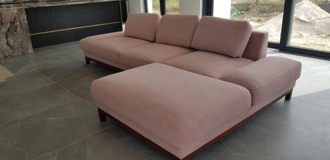 Szybka dostawa CRAFT nowy narożnik rogówka luksusowa wygodna sofa