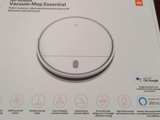 Aspirador robot Xiaomi Mop