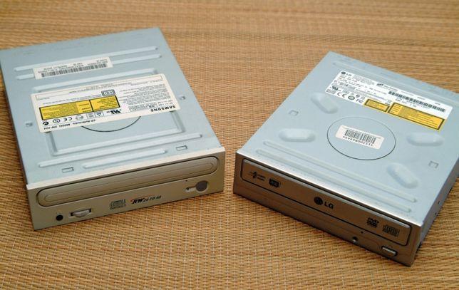 Leitor/Gravador de CD/DVD