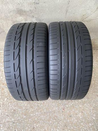 245/35/18 Bridgestone Potenza S001 RFT Impecaveis