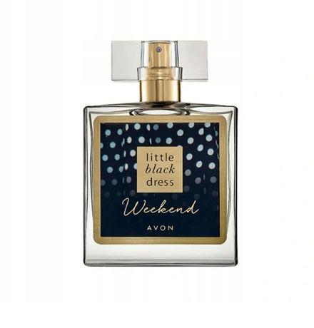 Little Black Dress Weekend perfumy z Avon