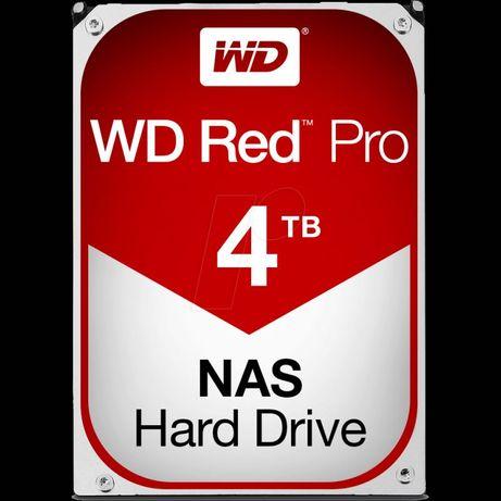 Disco WD 4TB RED (dos que bons)
