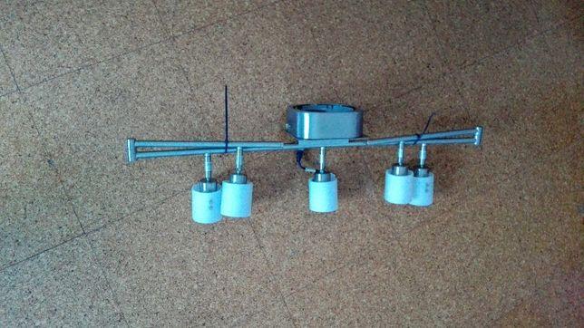 Projector de Tecto 5 LEDs