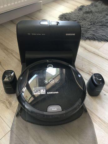 Odkurzacz automatyczny robot Samsung NaviBot SR8980