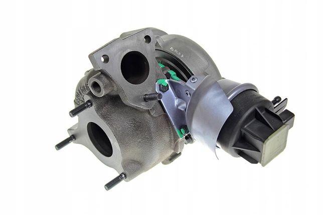 TURBINA Turbo AUDI A4 A5 A6 Q5 SEAT Exeo 2.0 TDI 163KM 170KM 177KM