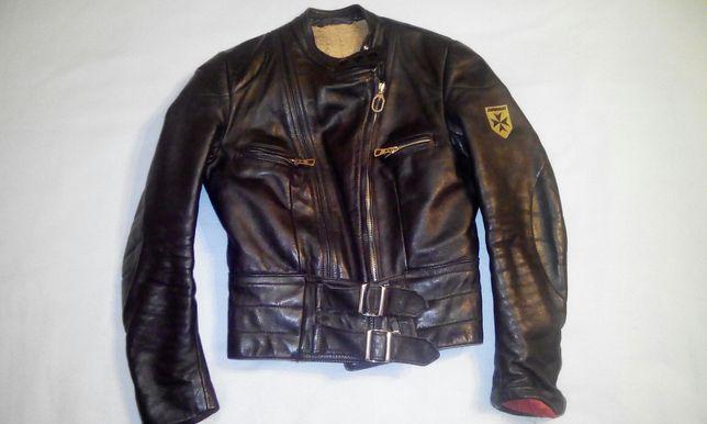 Кожаная куртка Harro женская 40 р