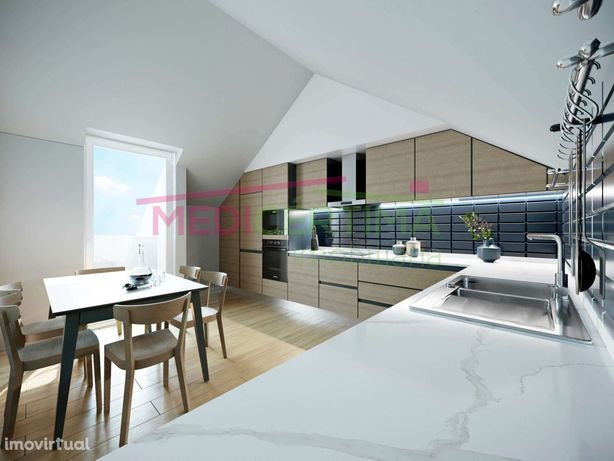 T2 Duplex Costa Nova
