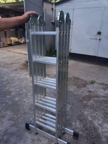 продам алюминиевую лестницу