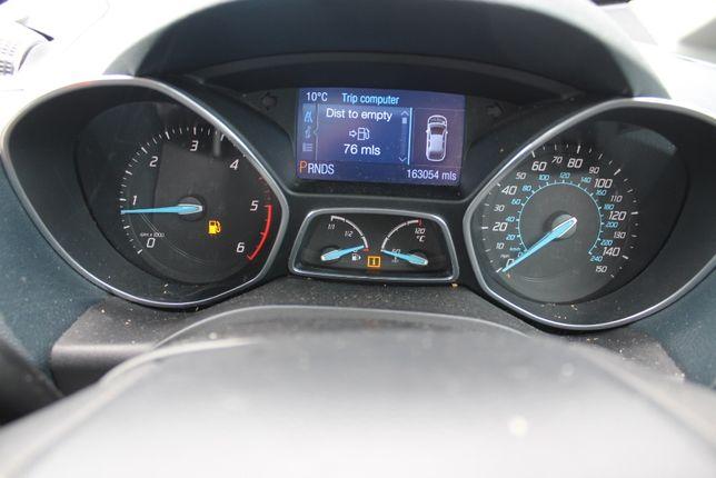 Licznik zegary GB duży convers Ford C Max Mk2 2.0 TDCi r 2011,265 tys