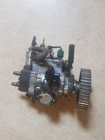 Pompa wtryskowa Isuzu Opel Corsa C/Meriva 1.7 DTI Diesel