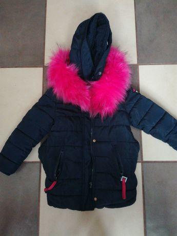 Sprzedam kurtke dla dziewczynki